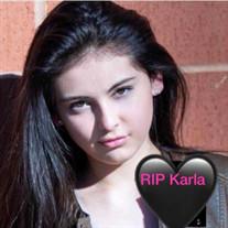 Karla Gabriela Guerrero