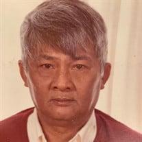 Silverio Mendiola Miranda Jr.