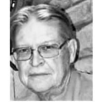 Kenneth Ray Warhurst