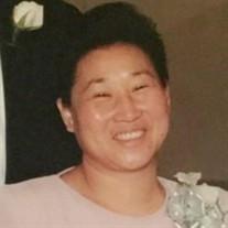 Yi Hae Suk Morrison