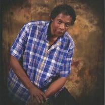 Mr. Johnny Lee Coleman