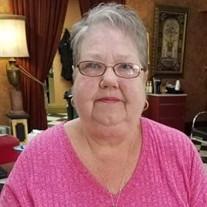 Shelia Kay Burch Hagley