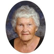 Irene G. Dickman