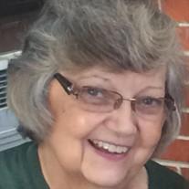 Linda Lou Nehring