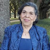 Martha Padilla Altamirano