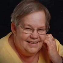 Mary Sue (Susie) Peterson