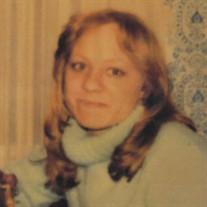Vicki Ann Watson