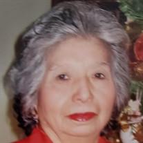 Hortencia Duron
