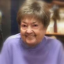 Kathy Kay Hamer