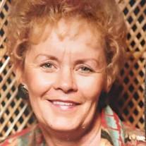 Beverly Ann Kern Martin
