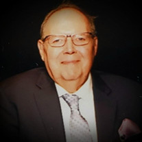 Joseph Edward Reeves