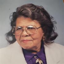 Ms. Ruthie Mae Brown