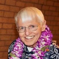 Lynn D Thacker