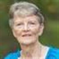 Peggy Craven