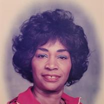 ANNIE L. YOKLEY