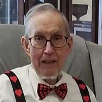 Mr. Glenn Melvin Hendrickson