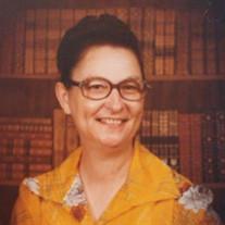 Helen Jane Shriver