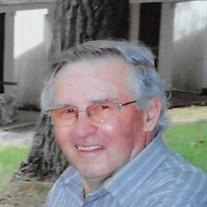 "Rev. LeRoy J. ""Fritz"" Bomgardner, Jr."