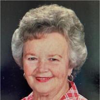 Vicki Jane Johnson