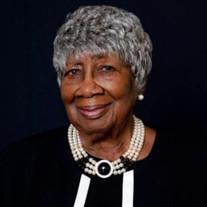 Mrs. Ernestine Bellamy