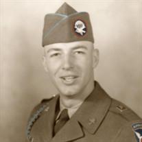 Matthew Peter Geene Jr.