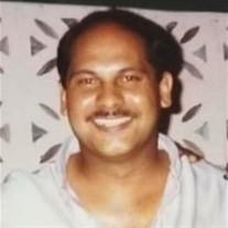 Leonard Brian Shivrattan