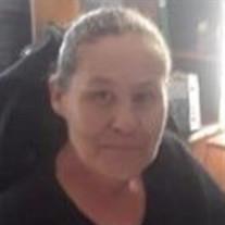Tina Marie Wilson (Buffalo)