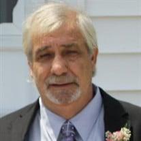 David Lee Donoway