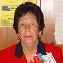 Avelina L. Lopez