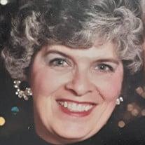 Pamela Kay Hendricks
