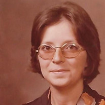Vernona Louise Murphy
