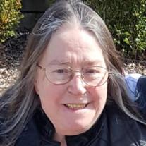 Judy L. Gordon