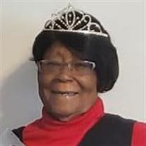 Ms. Vernestine Broadie Moses