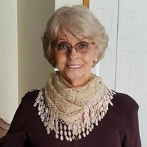 Judith Ann Giesler