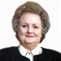 Vickie Elizabeth Haas