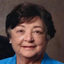 Frances Newbern Via