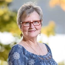Ms. Patsy Ann Sloan