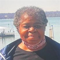Marjorie Dixon