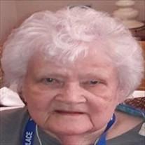 Betty Jean Crawford