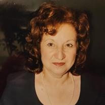 Evanthia Kamenos
