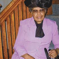 Ms. Roberta Robinson