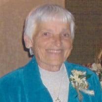 Betty Danner