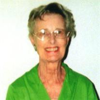 Mary Ann Leik