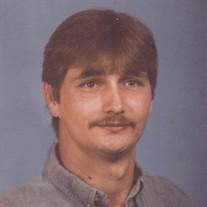 Daniel Lee Williams of Selmer, TN