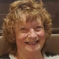 Ann Elizabeth Lockhart Bennett Frame