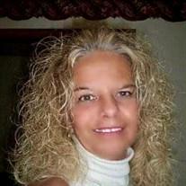 Donna Kay Johnson