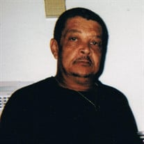 Lovell Wilkerson Jr