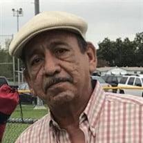 Rodolfo Duran Morales