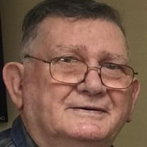 Charles A. Barham of Collierville, TN
