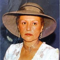 Gloria G. Gonzalez